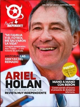Revista Muy Independiente