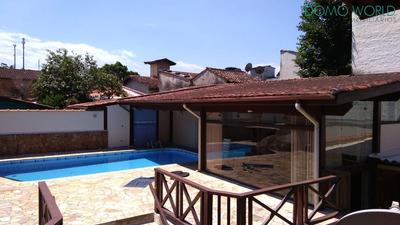 Excelente Sobrado - Litoral Norte Sp - Ca00111 - 33448144