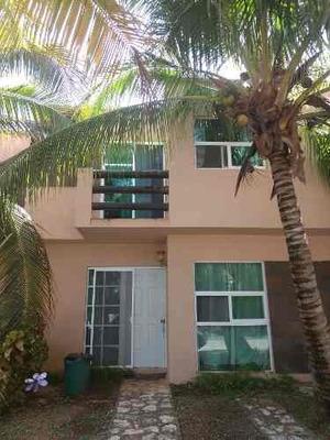 Casa Fracc. Cantil Playa Del Sol