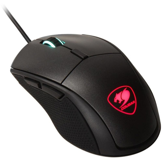 Mouse Cougar Optical Minos X5 12000 Dpi