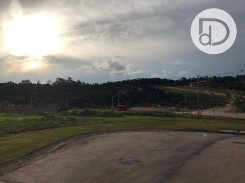 Imagem 1 de 8 de Terreno À Venda, 1408 M² Por R$ 785.000 - Medeiros - Jundiaí/sp - Te1689