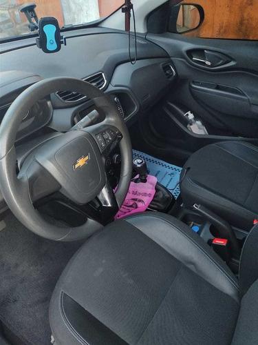 Imagem 1 de 15 de Chevrolet Prisma 2019 1.4 Lt 4p