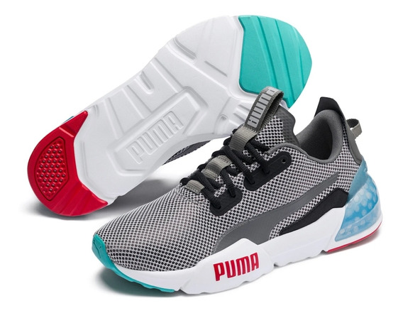 Tenis Puma Cell Phase