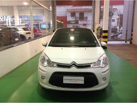 Citroën C3 Tendance 1.2 Pure Tech Flex 12v 5p Mec.