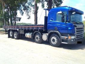 Scania P310 Bitruck Okm