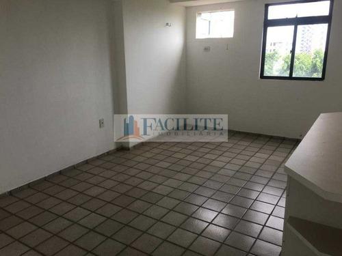 Apartamento A Venda, Miramar - 23209