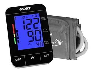Monitor De Presion Arterial Digital Por P O T Pantalla Lcd D
