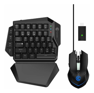 Gamesir Vx Aimswitch Gaming Keyboard Y Mouse Combo