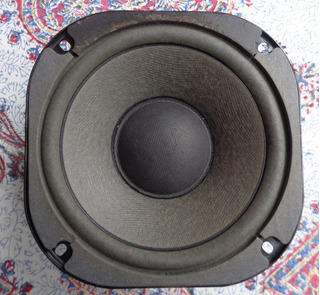 Parlante Pioneer 50 Watts 6 Ohm Apto Instrumentos