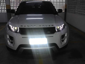 Land Rover Evoque 2.0 Si4 Dynamic 5p 2014