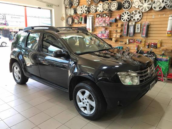 Renault Duster 1.6 4x2 Confort Plus C/gnc Tomo Permuta