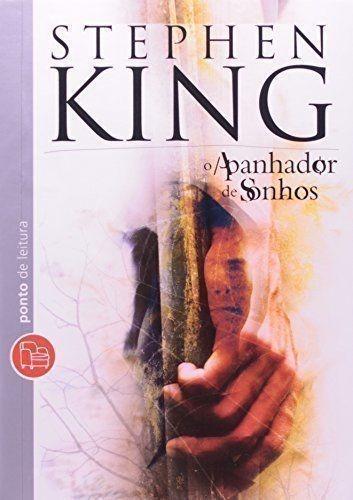 Livro O Apanhador De Sonhos Stephen King