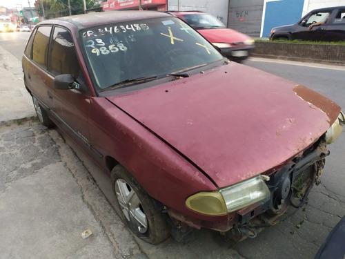 Imagem 1 de 8 de Gm Chevrolet Astra 2.0 16v 1995  Sucata Somente Peças