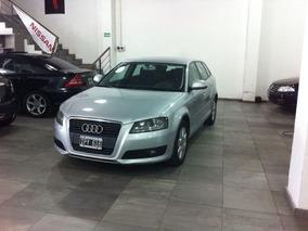 Linea Nueva ** Audi A3 Sportback 1.6 Tiptronic 2010 44504710