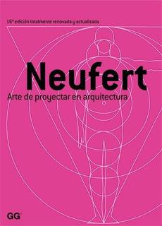Arte De Proyectar En Arquitectura - Ernst Neufert