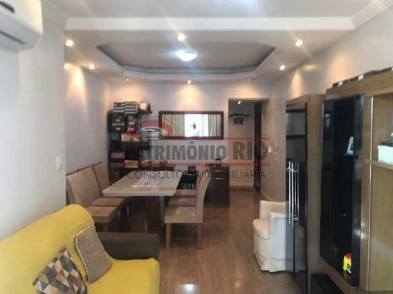 Ótimo Apartamento - Paap23835
