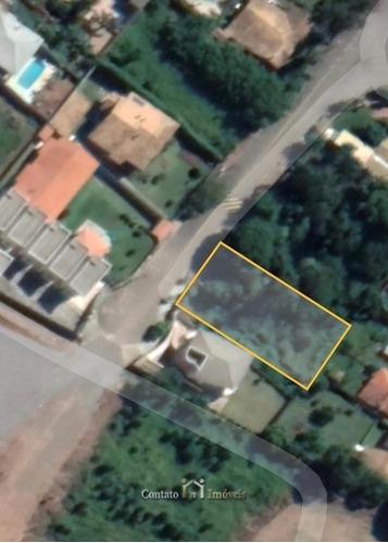Imagem 1 de 3 de Lindo Terreno Localização Ótima À Venda Atibaia - Te0294-1