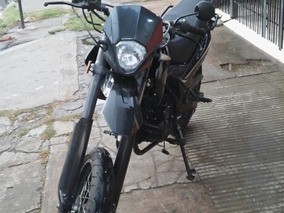 Motomel Motard