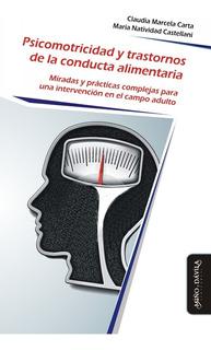 Psicomotricidad Y Trastornos De La Conducta Alimentaria