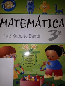 Matematica 3 Ano Col Aprendendo Sempre