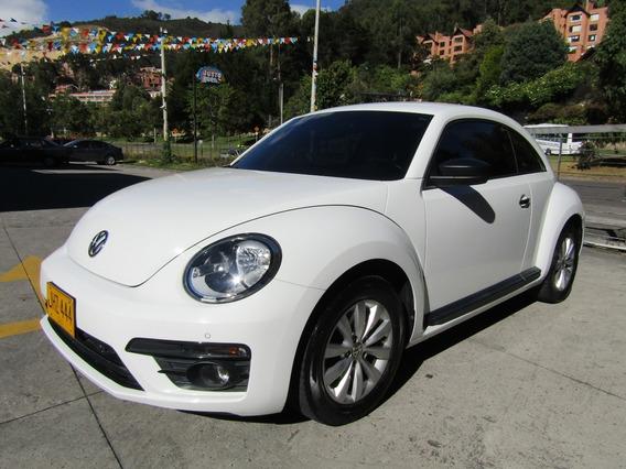 Volkswagen New Beetle Mt 2500
