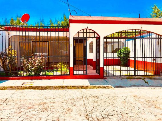 Venta Casa En Tenancingo