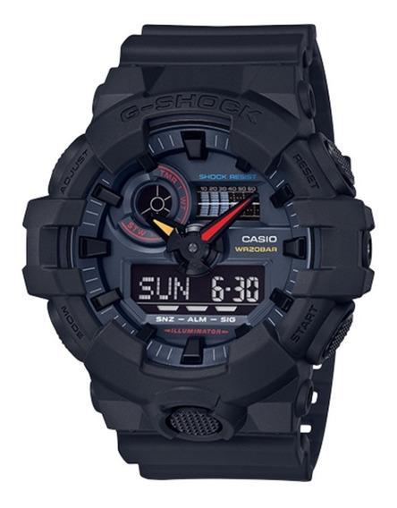 Relógio Casio G-shock Ga-700bmc Neo Tokyo