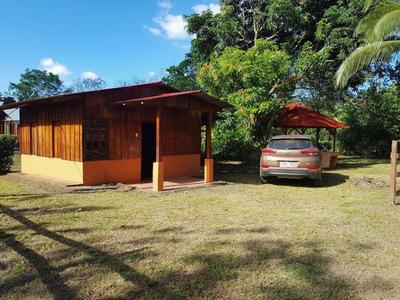 Casa De Campo Valle Azul