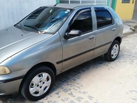 Carro Palio Ex 1.0 Prata