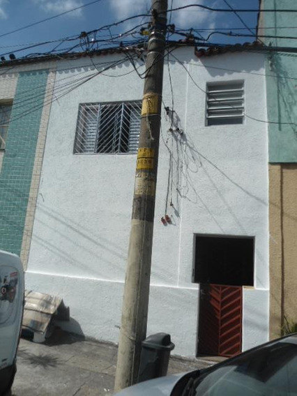 Apartamento Residencial Para Locação, Parque Da Mooca, São Paulo. - Ap1569