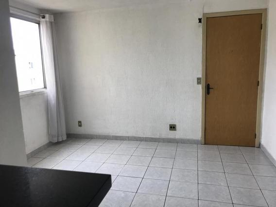 Apartamento Em Mato Grande Com 2 Dormitórios - Rg5348