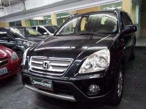 Honda Cr-v 2.0 Ex 4x4 Aut. 5p