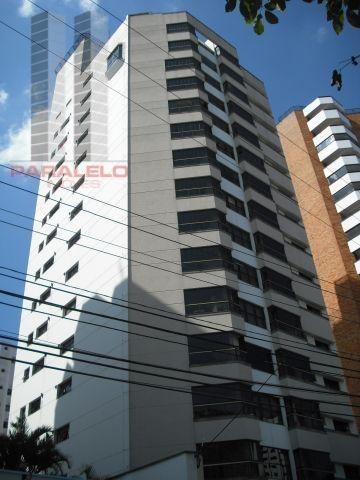 Apartamento Residencial À Venda, Tatuapé, São Paulo. - Ap2078