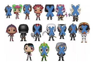 Funko Pop Fortnite ( Pack 2 Funkos A Eleccion) Vinilohome