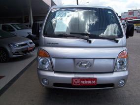 Hyundai Hr 2012.