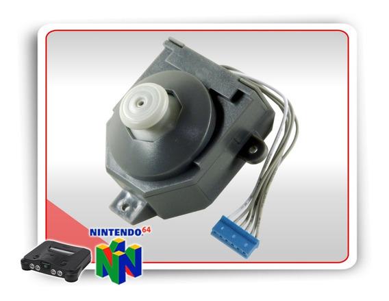 Analogico Nintendo 64 Novo Para Controle N64 Estilo Gamecube