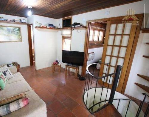 Imagem 1 de 18 de Cobertura Três Dormitórios Na Avenida Bagé, Bairro Petrópolis Em Porto Alegre - Co0419