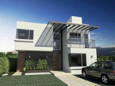 Rbl077 Hermosa Casa En Venta Con Diseño Moderno Y Funcional