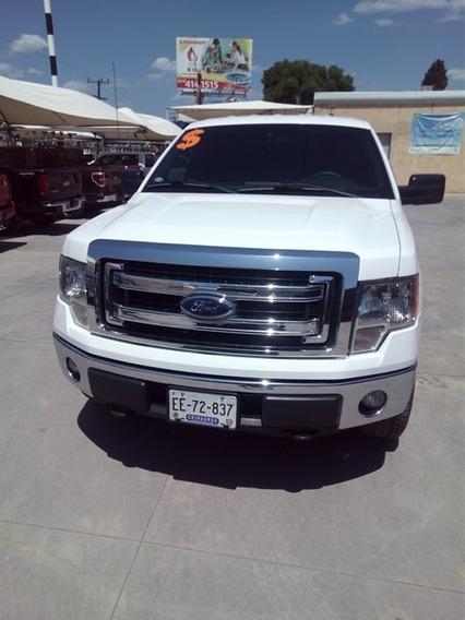 Ford Lobo2013