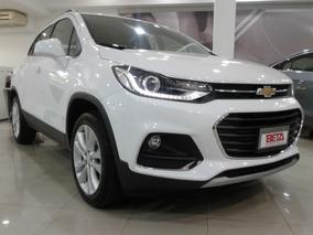Chevrolet Tracker 1.8 Ltz+ Anticipo $350.6000km As