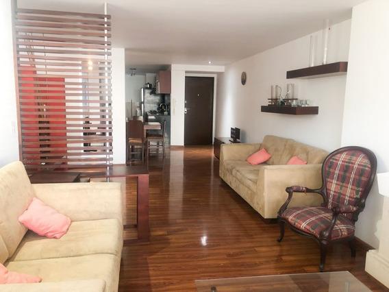 Apartamento En Venta Chicó Norte Iii 90-60849