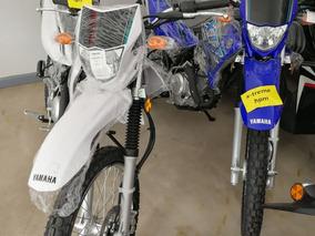 Yamaha Xtz 125 X-treme Racing - Junio - Agencia Oficial
