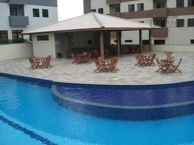 Apartamento Com 3 Dormitórios À Venda, 82 M² Por R$ 456.000 - Jardim Do Lago - Campinas/sp - Ap12328