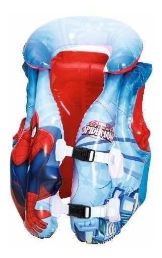 Flotador Bestway Para Niños Spider Man, 98014