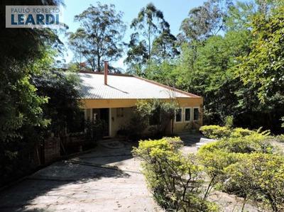 Casa Em Condomínio Vila Real Do Moinho Velho - Embu - Ref: 514893