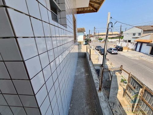 Imagem 1 de 13 de Casa De Condomínio Com 2 Dorms, Sítio Do Campo, Praia Grande - R$ 240 Mil, Cod: 8368 - V8368