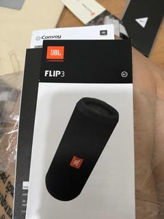 Manual Jbl Charge 3 Y Flip 3