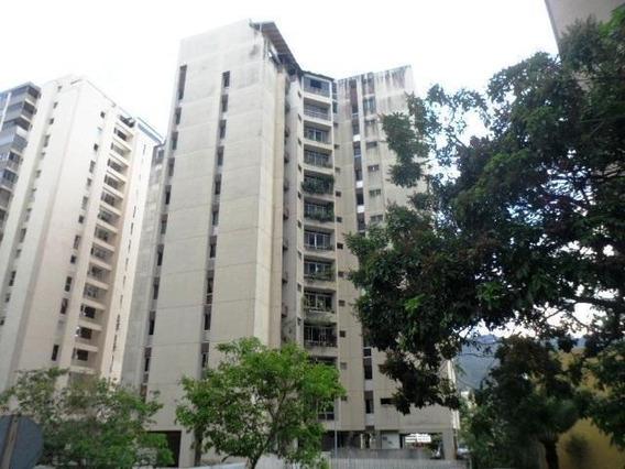 Apartamento En Venta Lomas De Prados Del Este Jeds 19-6785