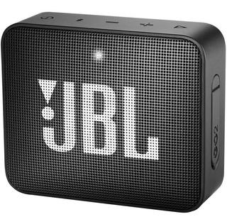 Jbl Parlante Portatil Bluetooth Negro Go2 Blk