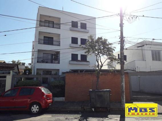 Vila São José (apto Locação) - Ap0480